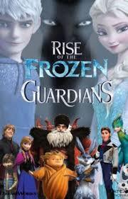rise frozen guardians mysterious man wattpad