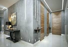 contemporary home interiors interior concrete walls concrete walls how to use them in