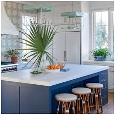 blue kitchens 15 inspirational pictures of sky blue kitchens u0026 homes big chill
