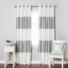 light blue striped curtains light blue and white striped curtains colorful curtain ideas
