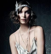great gatsby womens hair styles best 25 1920s long hair ideas on pinterest flapper hairstyles