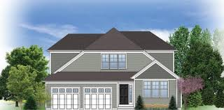Single Family Home Designs Single Family Homes Whitman Homes