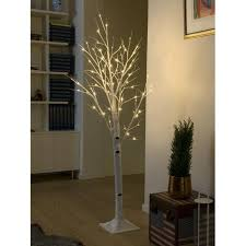 artificial birch trees with lights artificial christmas trees led christmas trees buy christmas trees