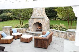 outdoor living design new jersey rusk enterprises llc