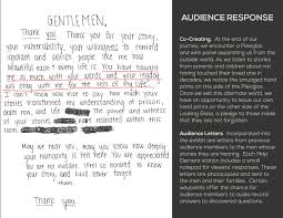 Victim Witness Coordinator Letter Count Playmakers Repertory Company