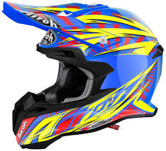 motocross helmet sizing airoh trials helmet for sale airoh terminator 2 1 lightning