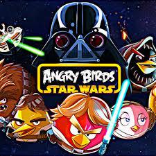 angry birds star wars starwars