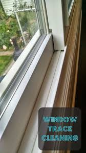 best 20 cleaning window tracks ideas on pinterest spring