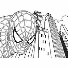 printable coloring pages spiderman top 33 free printable spiderman coloring pages online