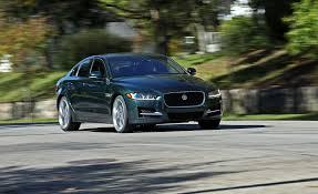 Auto Interior Com Reviews 2017 Jaguar Xe Long Term Test Update Review Car And Driver