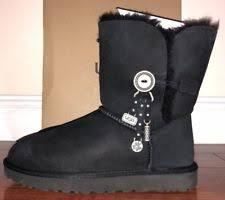 ugg womens laurin boots chestnut ugg australia womens laurin boots size 10 style 1005453 ebay