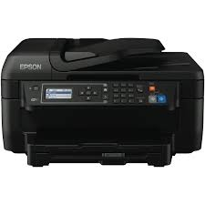 epson wf2650 workforce 2650 multifunction printer at the good guys