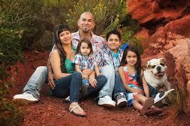 colorado springs photographers the vigil family colorado springs family photographer