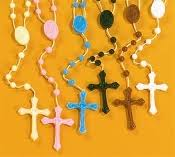 cheap rosaries closeout items sale items clearance 100 catholic rosary parts