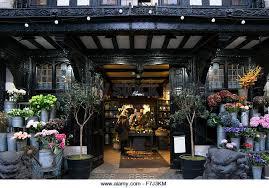 flower shops in liberty london shop christmas stock photos liberty london shop