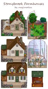 farm houses hudson valley farmhouses at stardew valley nexus mods and community