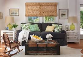 livingroom end tables ways to style an end table