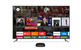 tv android xiaomi shows a 4k android tv set top box at i o techcrunch