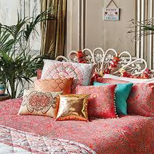 Moroccan Bed Linen - primark road to morocco home
