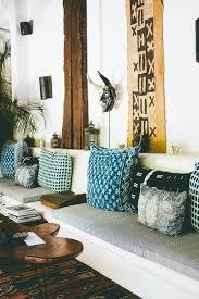 Best Home Décor Uses For African Textiles Kuba Cloth Kente - Home decor textiles
