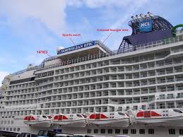 Ncl Epic Deck Plan 9 by Epic Balcony 8184 Cruise Critic Message Board Forums