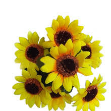 Sunflower Home Decor Compare Prices On Sunflower Party Online Shopping Buy Low Price