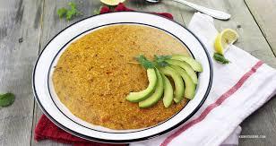 comment cuisiner le hareng maïs moulu au hareng saur kedny cuisine