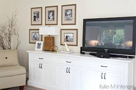 How To Paint Wood Furniture And Wood  Laminate Cabinets  Before - Paint wood kitchen cabinets