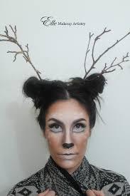 halloween makeup artists elle makeup artist halloween special fx