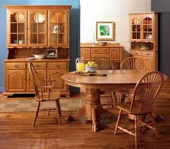 Amish Dining Room Furniture Amish Dining Room Furniture Furniture Sets B L Woodworking