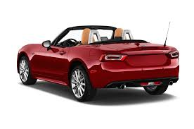 fiat considering fixed roof coupe variant of the 124 spider