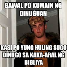 Totoy Brown Memes - scumbag steve meme template totoy brown flickr