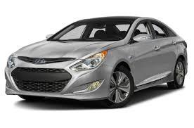 hyundai sonata 2015 hybrid 2015 hyundai sonata hybrid overview cars com