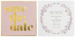 digital save the date 10 unique save the date ideas bridal musings
