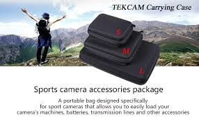 amazon com vtin professional car amazon com tekcam carrying case protective bag with water