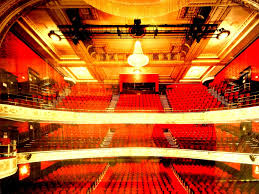 royal alexandra theatre toronto historic toronto