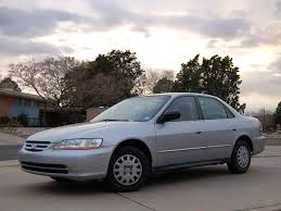 2002 silver honda accord our top tip to extend the of the m6ha transmission in your