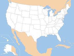 us vector map maps of united states usa