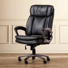 Computer Chairs Walmart Furniture Beauteous Best Computer Chairs For Bad Backs Serta