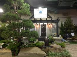 home and design shows 2015 home and garden show booth designed by kim boruszewski