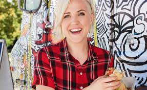 My Drunk Kitchen Youtube Star Hannah Hart Premieres Food Network Show Tubefilter