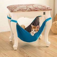 canvas cat hammocks ebay