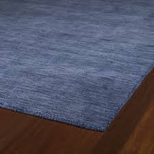 Solid Colored Rugs Rugs Express Renaissance Kaleen 4500 17 Blue Kaleen Rugs