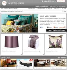 Home Decor Sale Websites Lamps Plus Launches 55 Downing Street U2013 A New Address For Deep