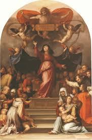 28 best fra bartolomeo images on pinterest painting religious