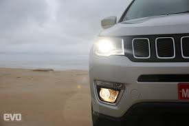 jeep india compass jeep compass driven
