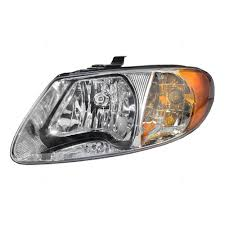 amazon com drivers headlight headlamp replacement for dodge