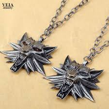 compare prices on wolf necklaces online shopping buy low price