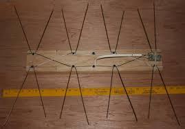 membuat antena tv tanpa kabel membuat booster untuk tv antena praktis gantungan baju tutup