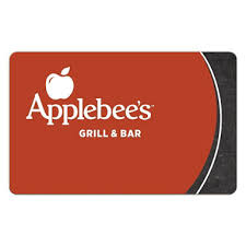 e gift card applebee s 50 egift card email delivery sam s club